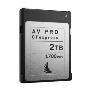 Angelbird AV PRO CFEXPRESS B : 2TB