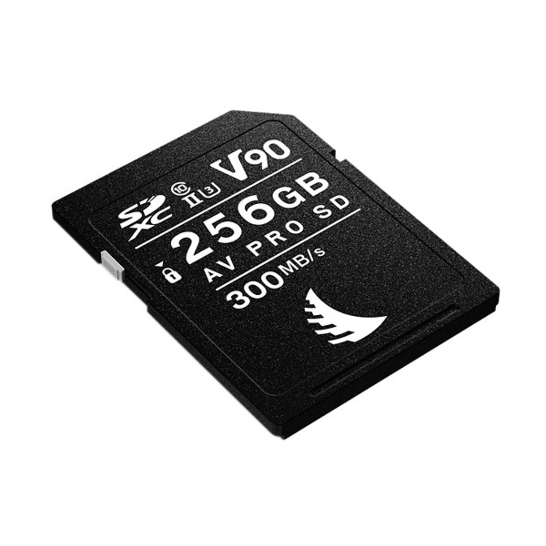 Angelbird AV PRO SD MK2 V90 UHS-II : 256GB