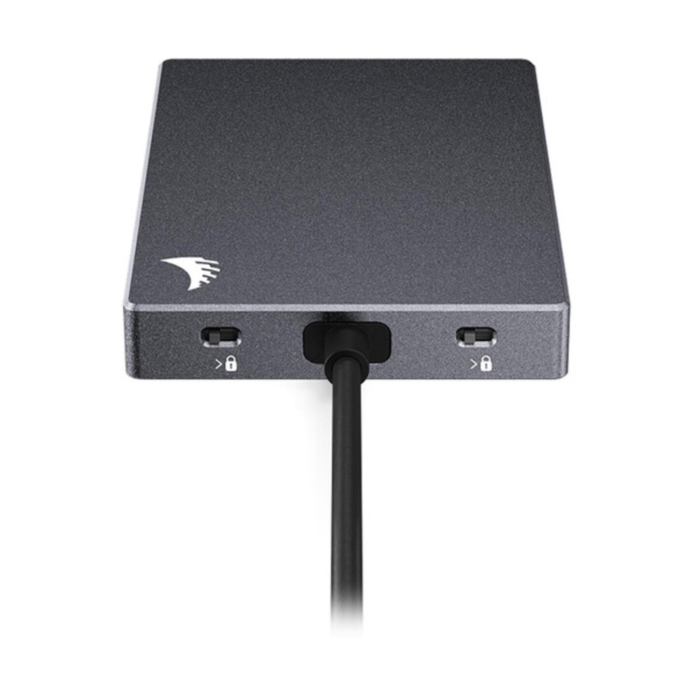 Angelbird Dual SD Reader USB 3.2