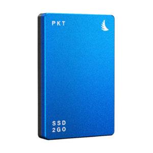 Angelbird SSD2GO PKT MK2 Blue : 512GB