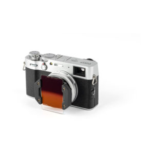 NiSi Kompakt Starter Kit f. Fujifilm X100