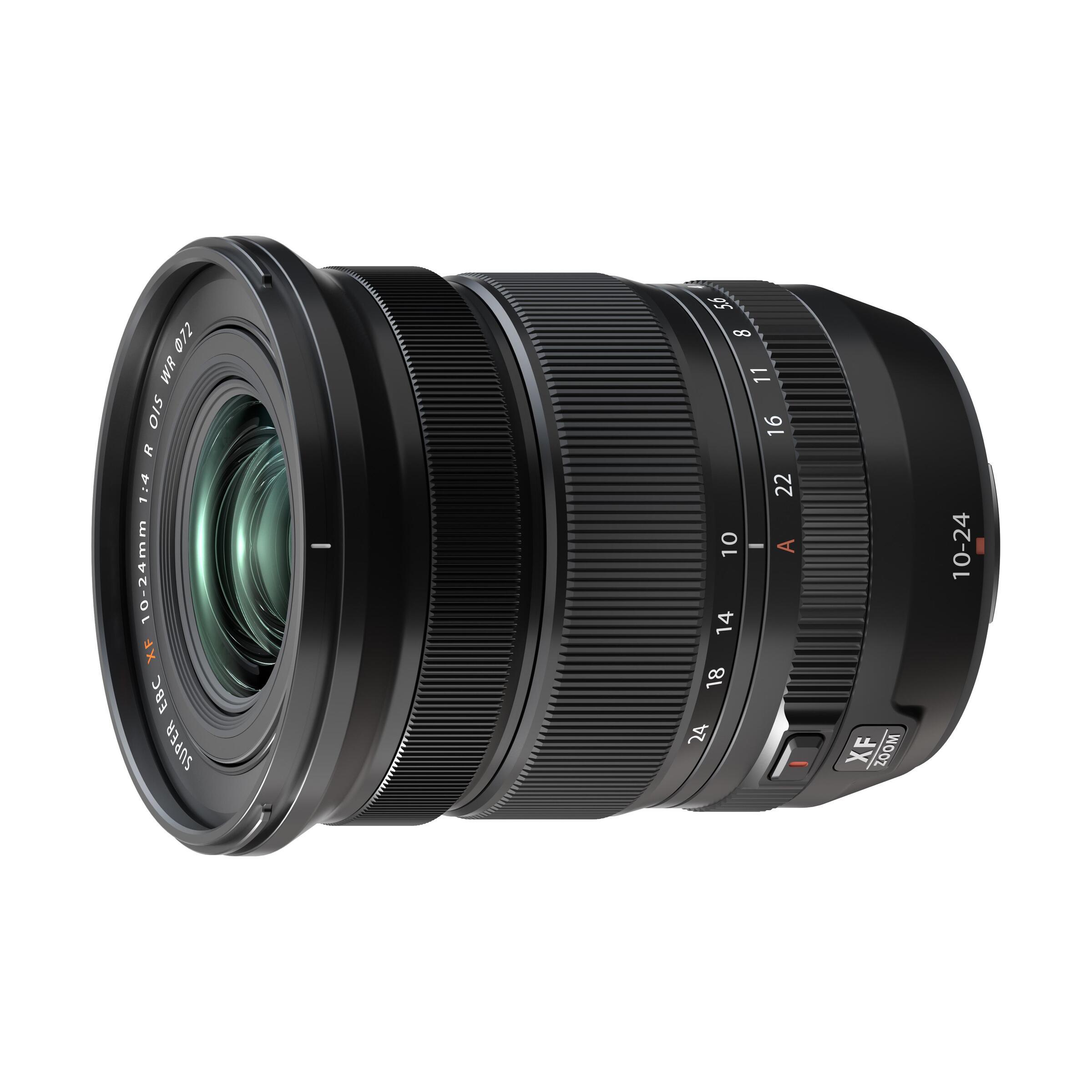 FUJIFILM XF 10-24mm f/4,0 R OIS WR