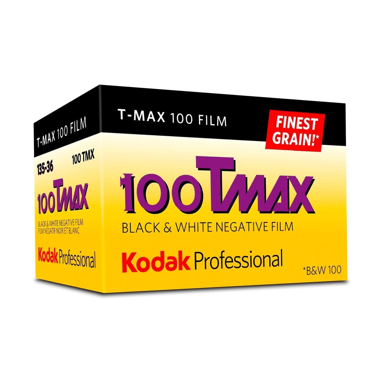 Kodak Professional T-MAX 100 (135)