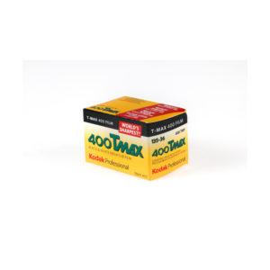 Kodak Professional T-MAX 400 (135)