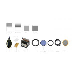 NiSi Starter Kit Plus V6