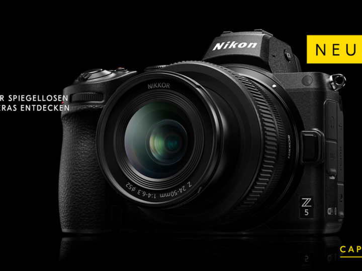 Nikon Z5 Sofortrabatt