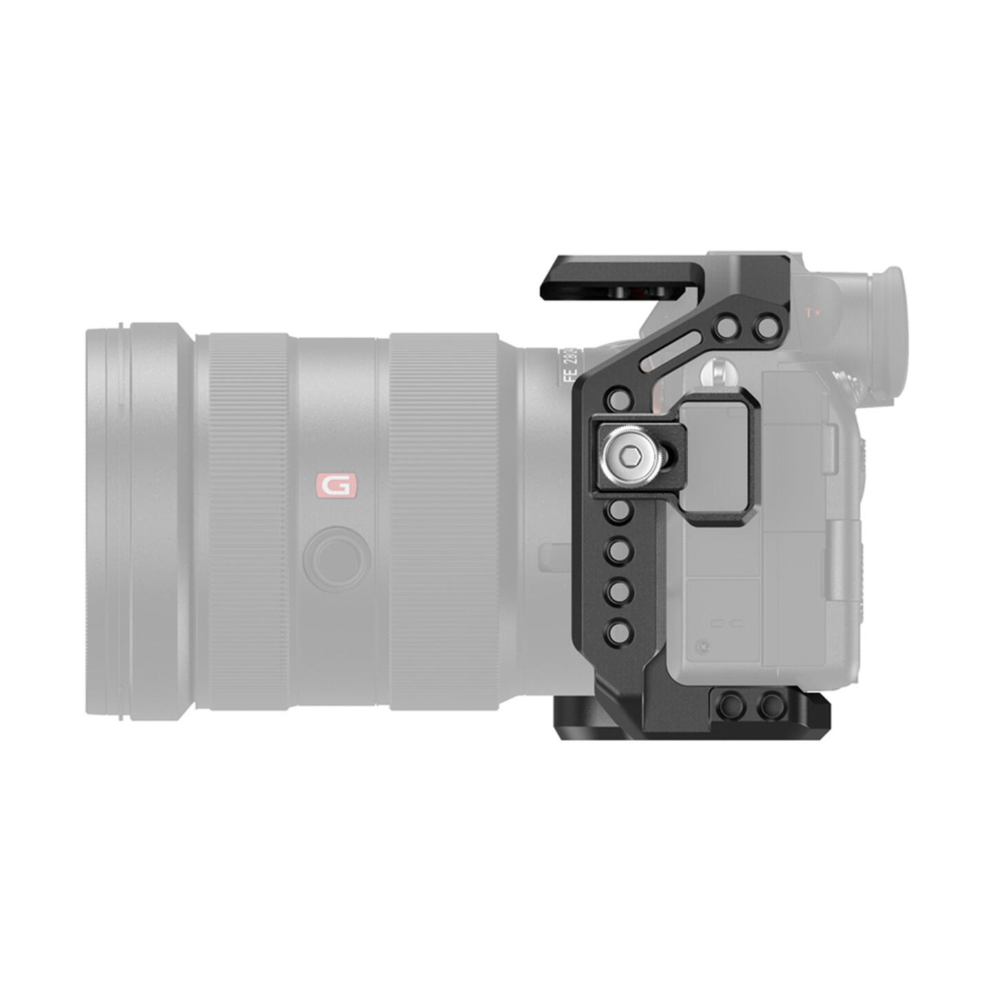 SmallRig 3007 Cage & HDMI-Kabelklemme f. Sony Alpha 7S III