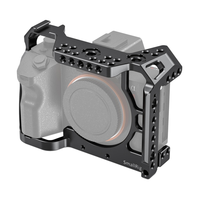 SmallRig CCS2416 Cage für Sony A7RIV