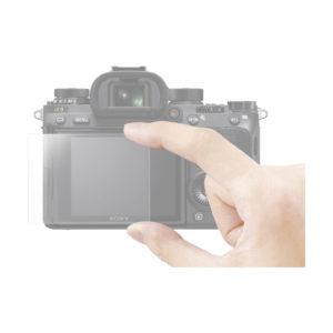Sony Displayschutzglas für DSC-RX1 …/RX100 …