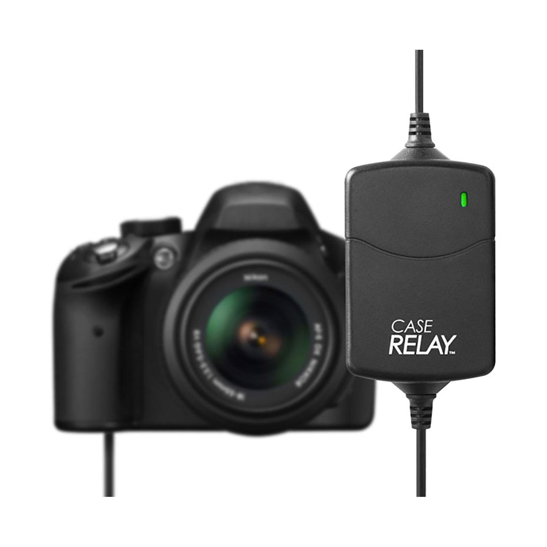 Case Relay Universal-Netzteil