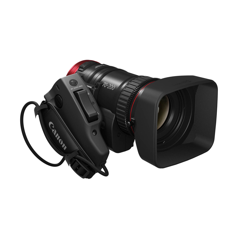 Canon CN-E 70-200mm T4,4 L IS
