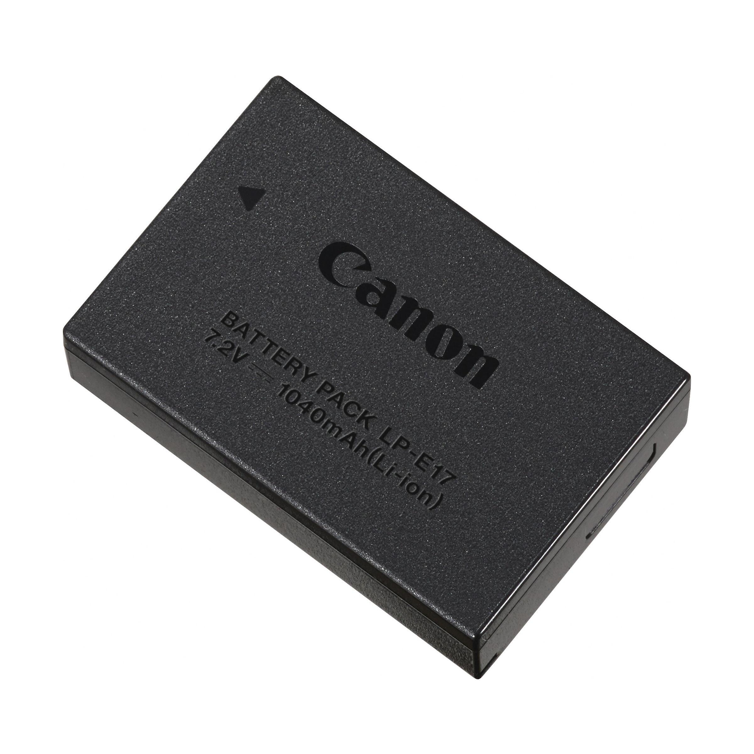 Canon Lithium-Ionen-Akku LP-E17