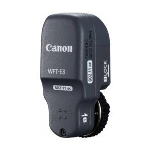 Canon Wireless File Transmitter WFT-E8