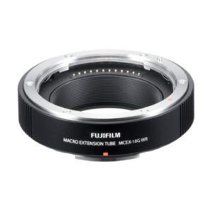 FUJIFILM MCEX-18G WR Makro-Zwischenring