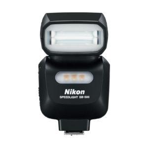 Nikon SB-500 Blitzgerät