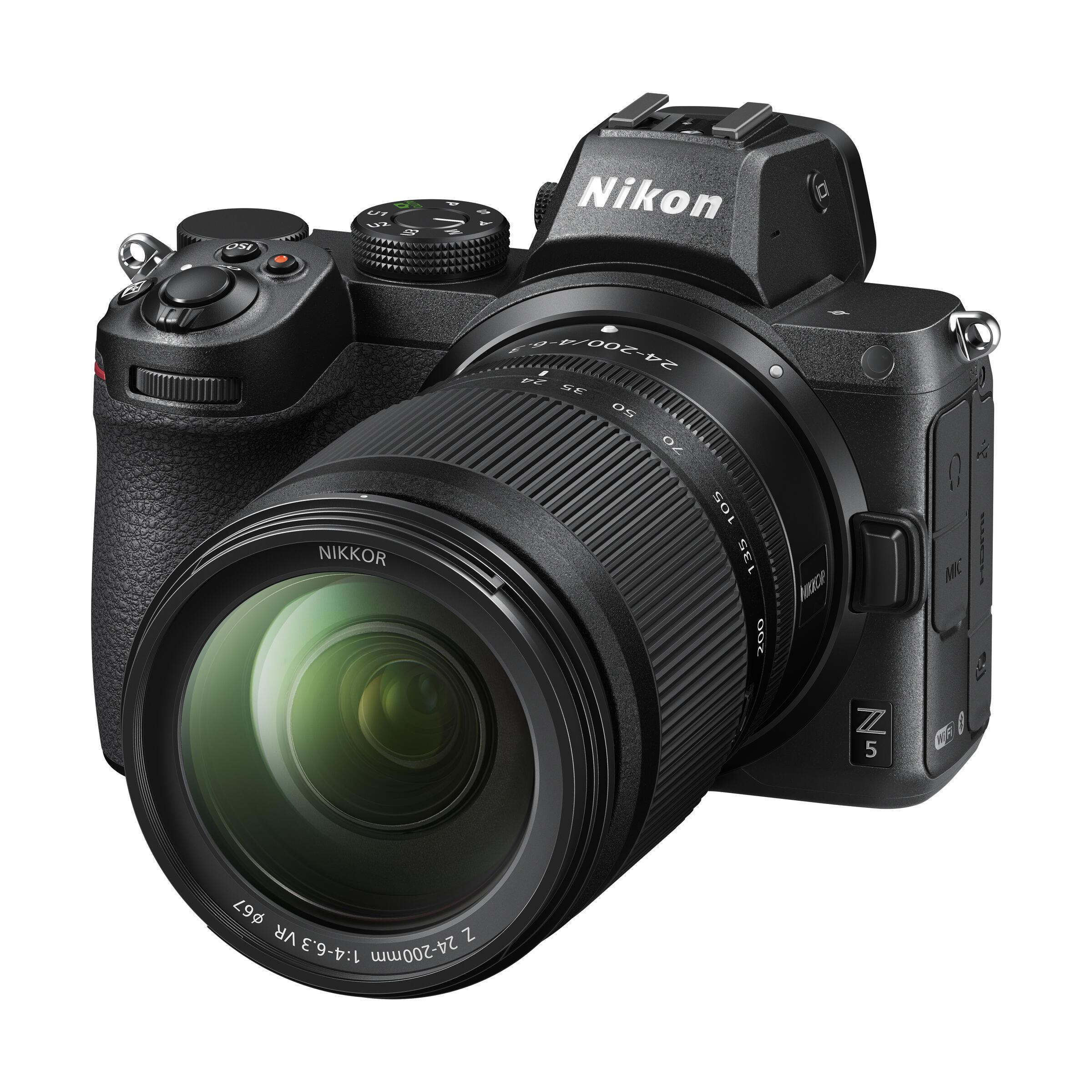 Nikon Z 5 Gehäuse