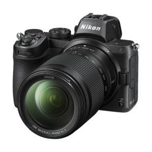 Nikon Z 5 + Z 24-200mm f/4,0-6,3 VR