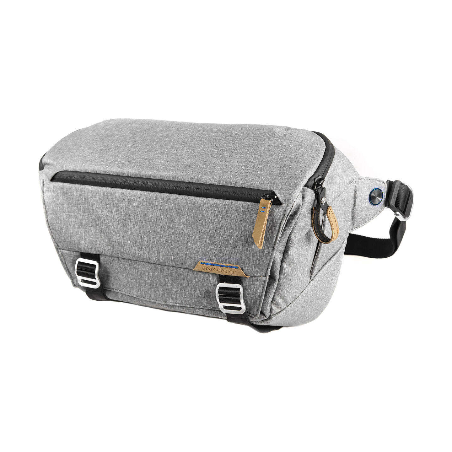 Peak Design Everyday Sling 10L : Ash
