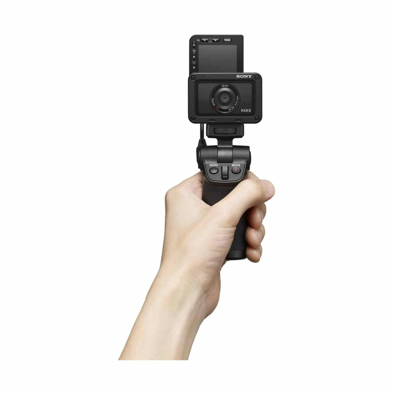 Sony Cyber-shot DCS-RX0 II Creator Kit