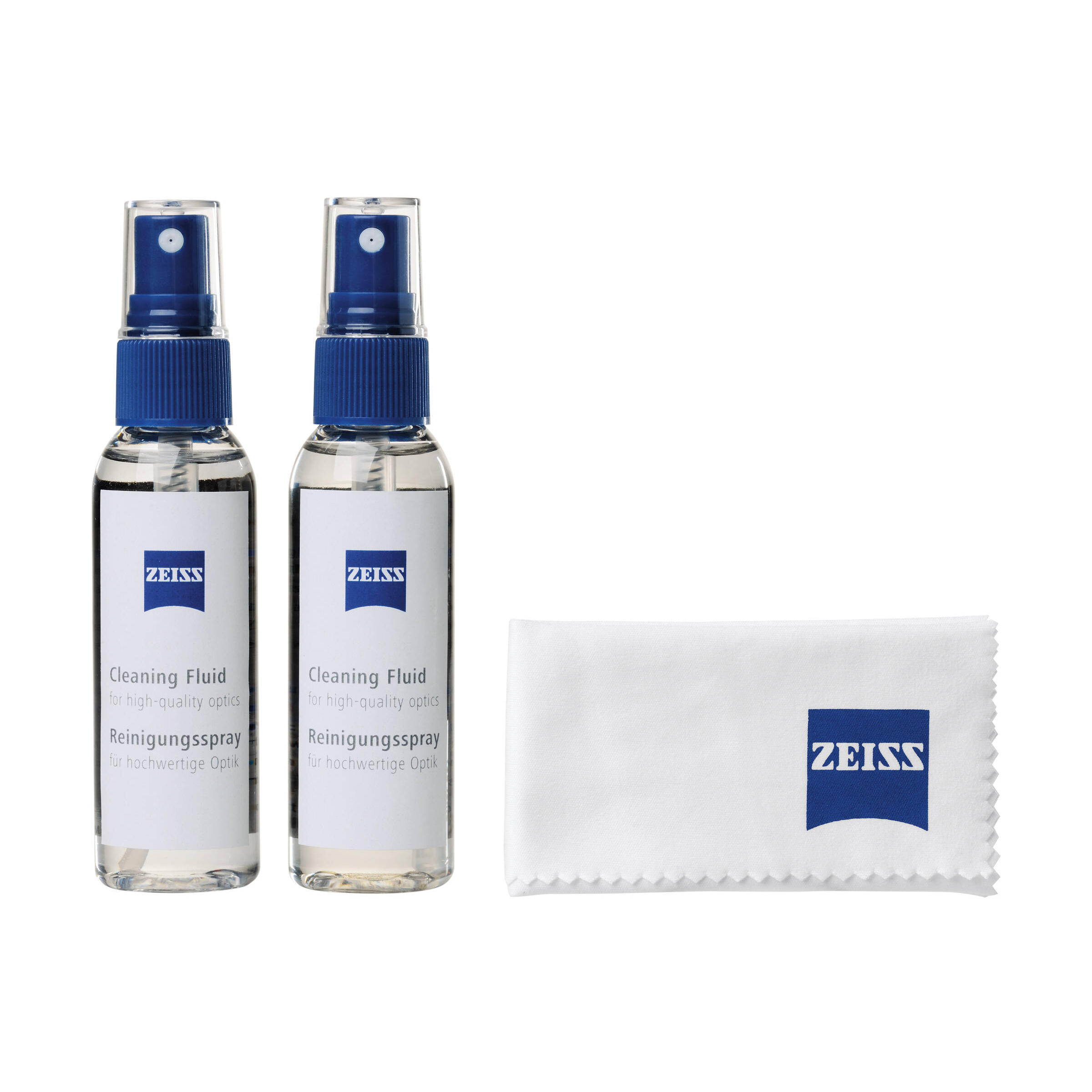 Zeiss Cleaning Fluid - Reinigungsspray