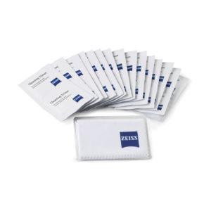 Zeiss Pre-Moistened Cleaning Wipes - Reinigungstücher