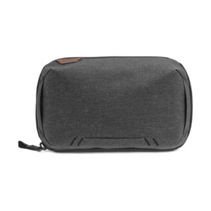 Peak Design Tech Pouch : Charcoal