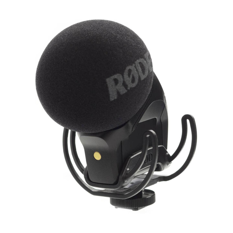 RØDE Stereo VideoMic Pro Rycote Mikrofon