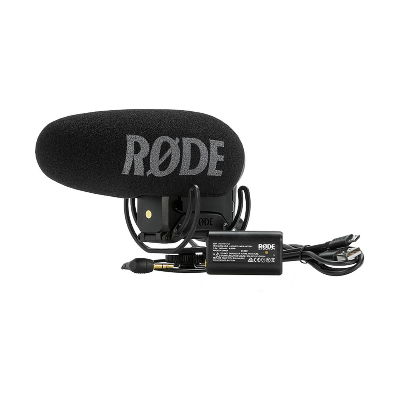 RØDE VideoMic Pro+ Mikrofon