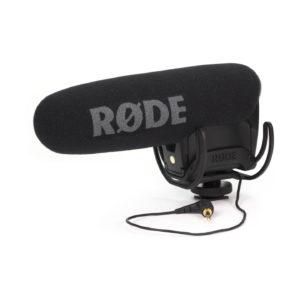 RØDE VideoMic Pro Rycote Mikrofon