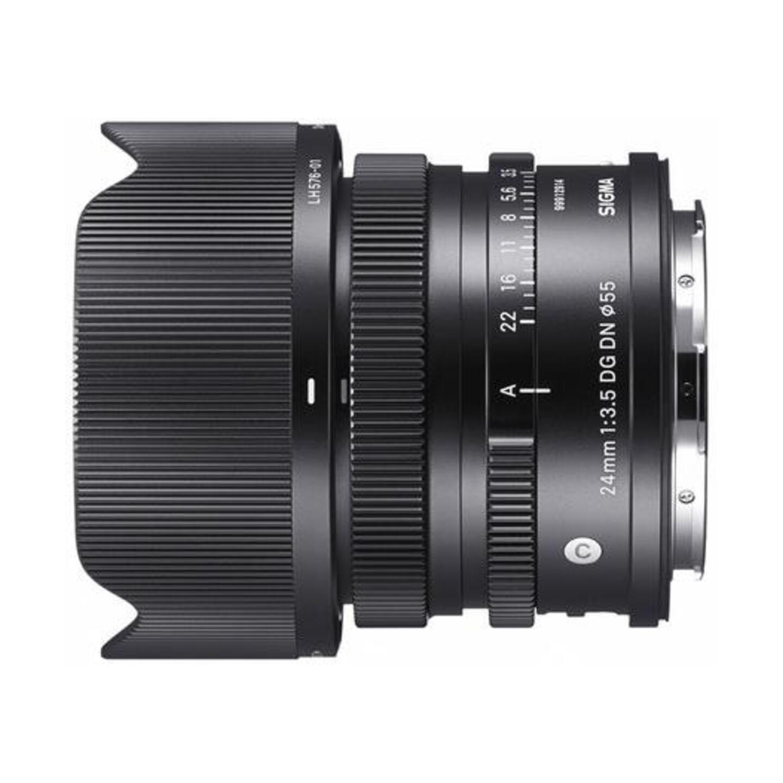 Sigma 24mm f/3,5 DG DN für Sony E