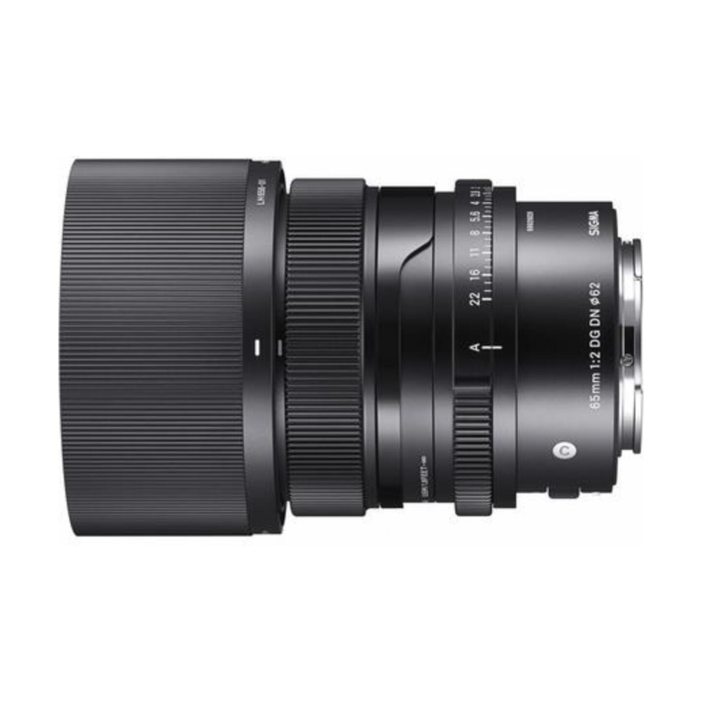 Sigma 65mm f/2,0 DG DN für Sony E