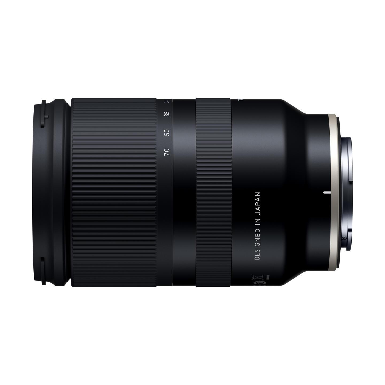 Tamron 17-70mm F/2,8 Di III-A VC RXD : Sony FE