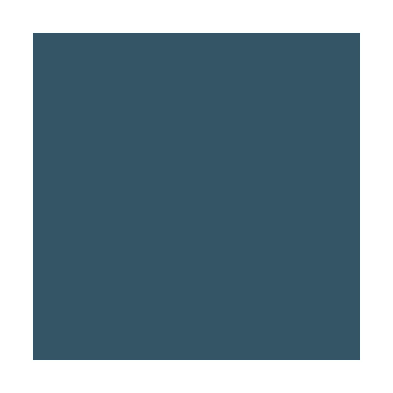 BD Backgrounds Deep Blue : 1,35 m