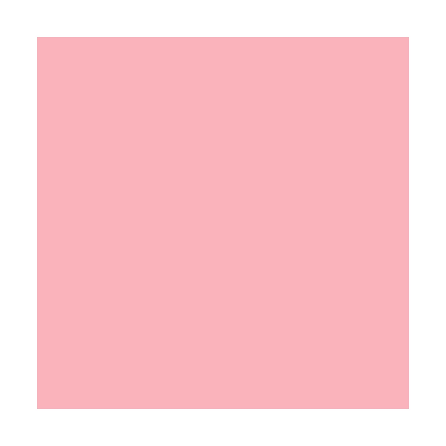 BD Backgrounds Pastel Pink : 1,35 m