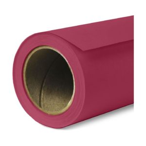 BD Backgrounds Red : 1,35 m