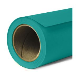 BD Backgrounds Teal : 1,35 m