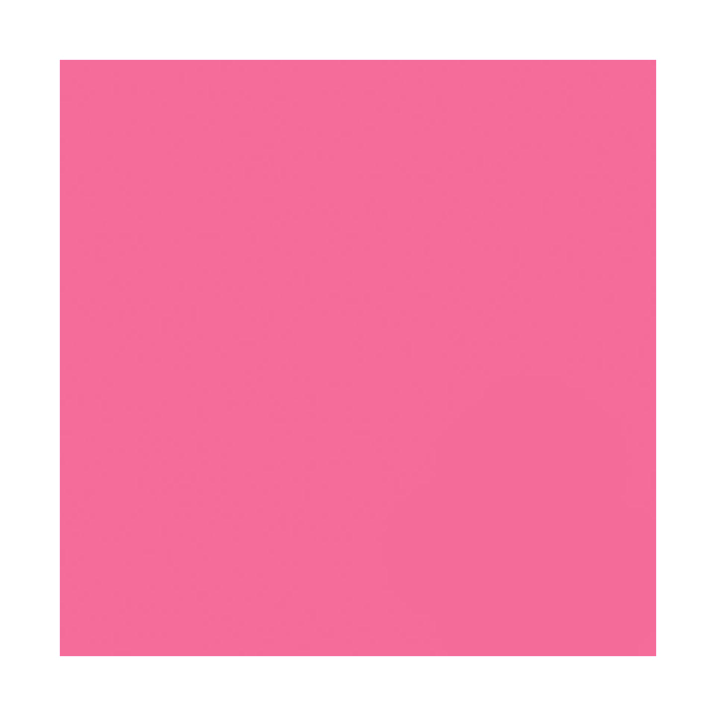 BD Backgrounds Hot Pink : 1,35 m
