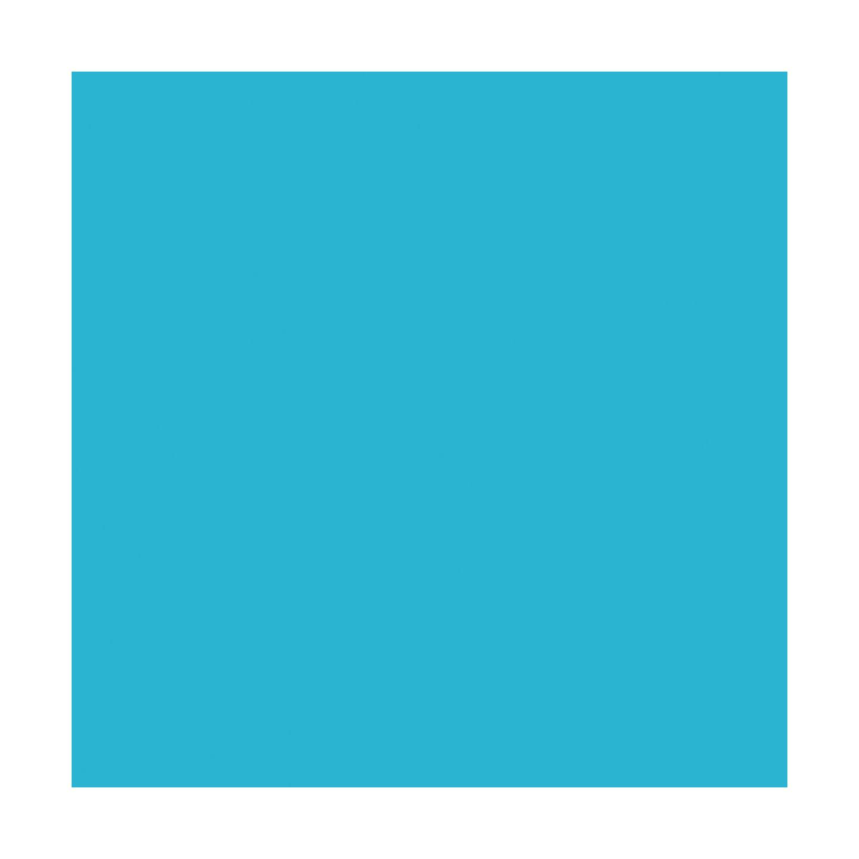 BD Backgrounds Cortez Blue : 1,35 m