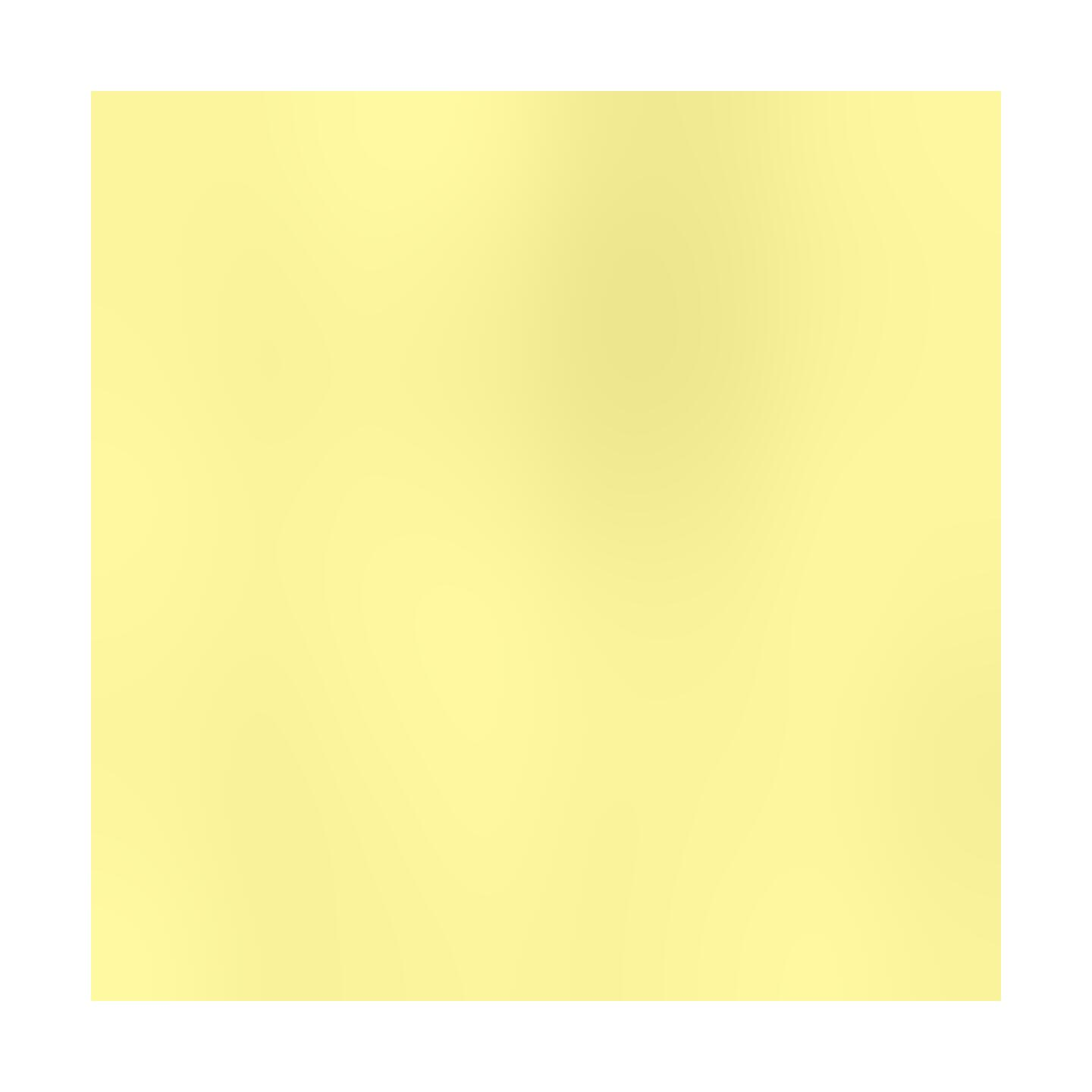 BD Backgrounds Light Yellow : 1,35 m