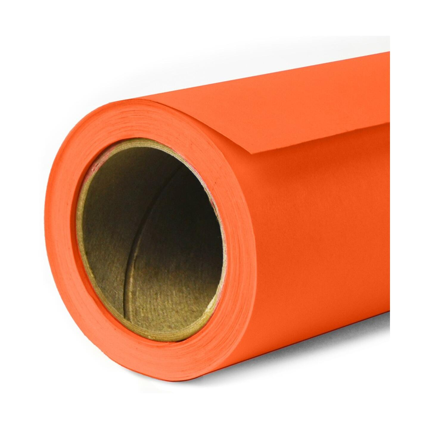 BD Backgrounds Fire Orange : 1,35 m