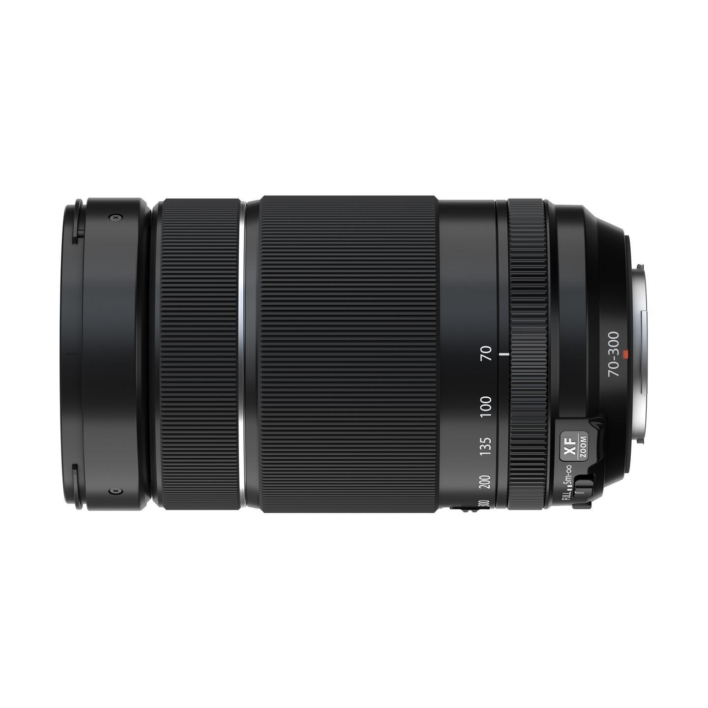 FUJIFILM XF 70-300mm f/4,0-5,6 R LM OIS WR