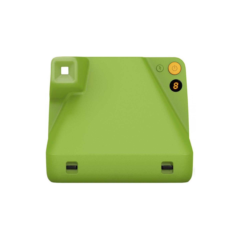 Polaroid Now : Grün