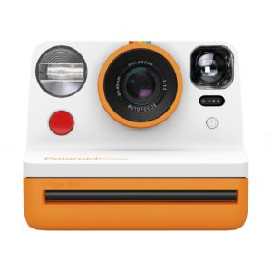 Polaroid Now : Orange