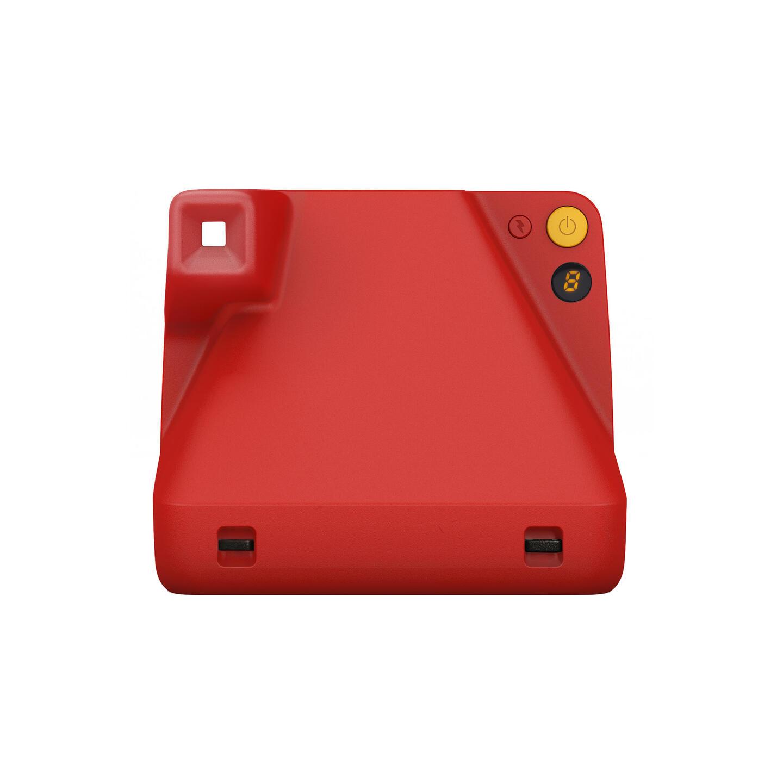 Polaroid Now : Rot