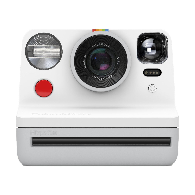 Polaroid Now : Weiß