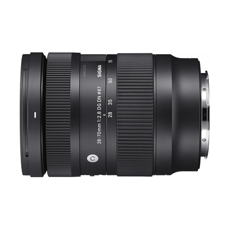 Sigma 28-70mm f/2,8 DG DN für Sony E