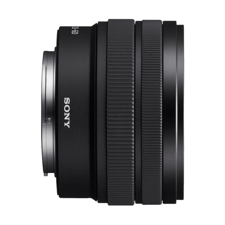 Sony FE 28-60mm f/4,0-5,6