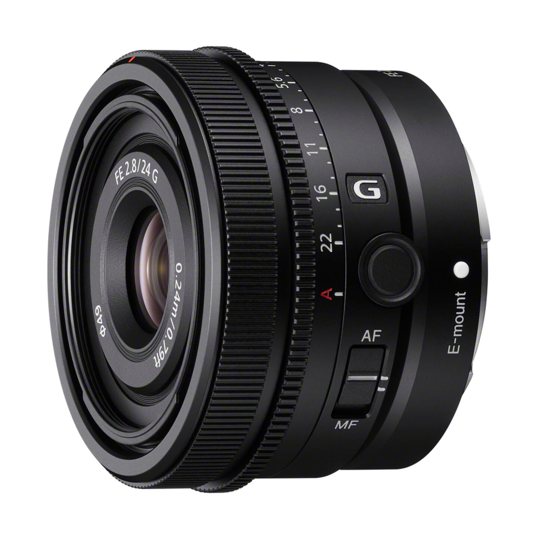 Sony FE 24mm f/2,8 G