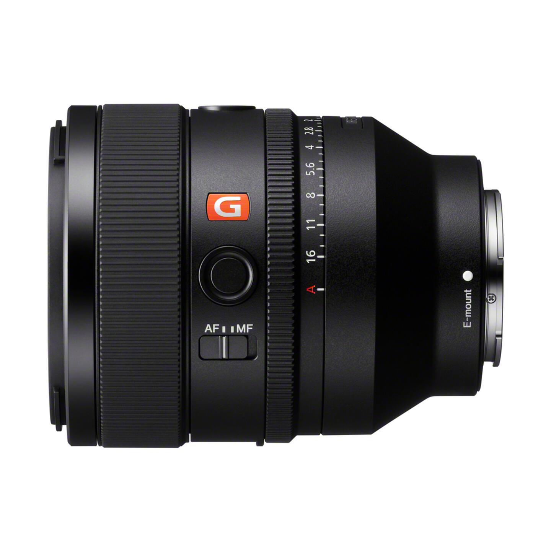 Sony FE 50mm f/1,2 GM