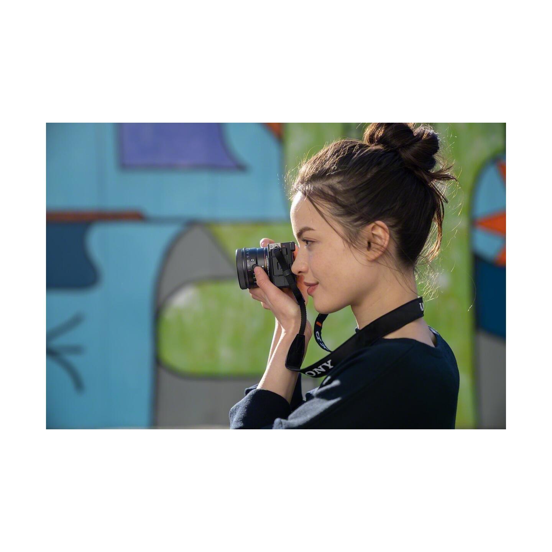 Sony FE 50mm f/2,5 G